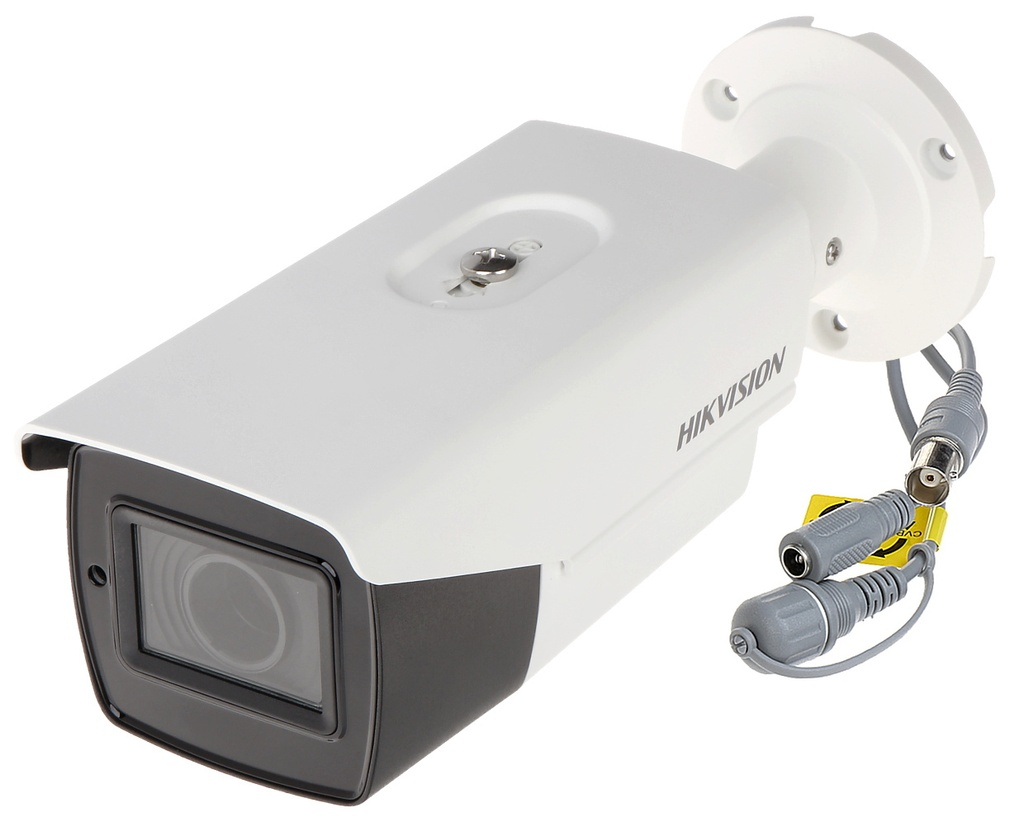 5MP Moto Varifocal Bullet Camera